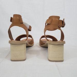 Dolce Vita Shoes - Dolce Vita Women's Roman Heeled Sandal Size 7.5